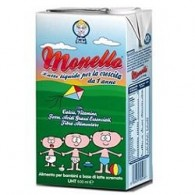 MONELLO LATTE CRESCITA 500 ML