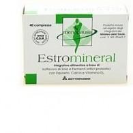 ESTROMINERAL 40 CPR