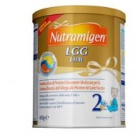 NUTRAMIGEN 2 LGG POLVERE 400 G