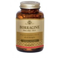 BORRAGINE ONE A DAY GLA 30 PERLE
