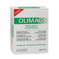 OLIMAG STICK 20 POLVERE