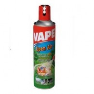 VAPEPHARM OPEN AIR SPRAY 600ML