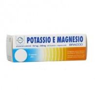 DOMPE' POTASSIO+MAGNESIO 12 COMPRESSE
