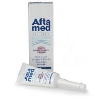 GEL AFTAMED ACIDO IALURONICO TUBO 15 ML