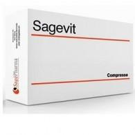 SAGEVIT 30 COMPRESSE