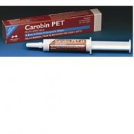 CAROBIN PET PASTA APPETIBILE 30 G