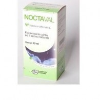 NOCTAVAL GOCCE 60 ML