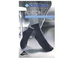 CALZA DA UOMO BOSTON ANTRACITE XL