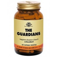 THE GUARDIANS 30 CAPSULE VEGETALI