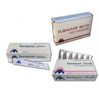 TURNOVER INTIMO CREMA VAGINALE 30 ML