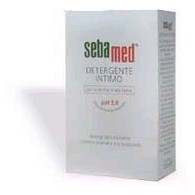 SEBAMED INTIMO ETA' FERTILE PH 3,8 200 ML