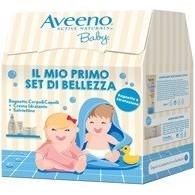 AVEENO BABY COFANETTO BAGNETTO & IDRATAZIONE