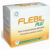 FLEBIL PLUS 20 BUSTINE