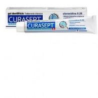 CURASEPT ADS DENTIFRICIO 0,20 75 ML