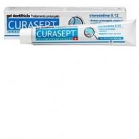 CURASEPT ADS DENTIFRICIO 0,12 75 ML