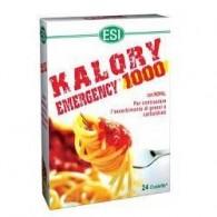 KALORY EMERGENCY 1000 24 OVALETTE