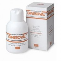 GINESOVAL SOL 200ML
