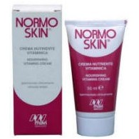 NORMOSKIN CREMA NUTRIENTE E VITAMINICA NOTTE 50 ML