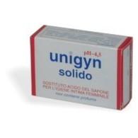 UNIGYN SAPONE PH4,5 100 G