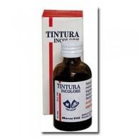 TINTURA INCOLORE PER UNGHIE 25 ML
