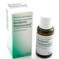 HEEL BERBERIS HOMACCORD GOCCE 30 ML