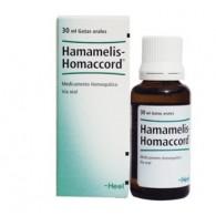 HEEL HAMAMELIS HOMACCORD GOCCE 30 ML