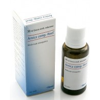 HEEL ARNICA COMPOSTO GOCCE 30 ML