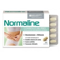 NORMALINE 60 COMPRESSE
