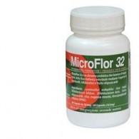 MICROFLOR 32 60 CAPSULE VEGETALI 363 MG