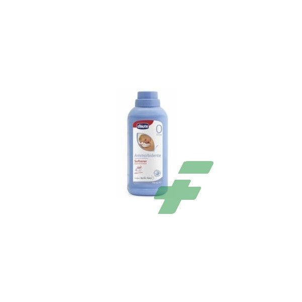 CHICCO AMMORBIDENTE TALCO 750 ML