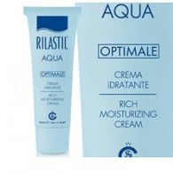 RILASTIL AQUA OPTIMALE CREMA 50 ML