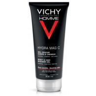 VICHY HOMME GEL DOCCIA 200 ML