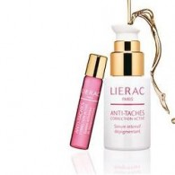 LIERAC CORRECTEUR ANTITACHES ACTIVE SIERO + GEL