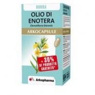 OLIO ENOTERA ARKOCAPSULE 60 PERLE