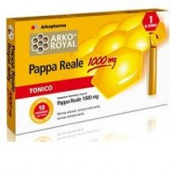 PAPPA REALE 1000 MG 10 FIALE 150 ML