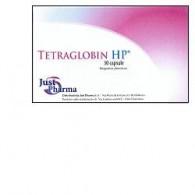 TETRAGLOBIN HP LATTOFERRINA 30 CAPSULE DA 200 MG