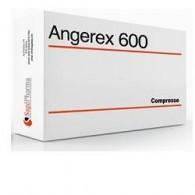 ANGEREX 600 20 COMPRESSE