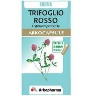 TRIFOGLIO RO ARKOCAPSULE 45 CAPSULE VEGETALI