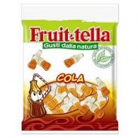 FRUITTELLA COLA FRUTTI NATURALI 90 G