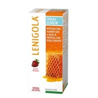 LENIGOLA SPRAY JUNIOR 20 ML