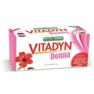 VITADYN DONNA 10 FLACONCINI 10 ML