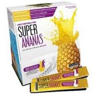 SUPER ANANAS 30 BUSTINE STICK PACK 10 ML