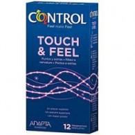 PROFILATTICO CONTROL TOUCH&FEEL 6 PEZZI