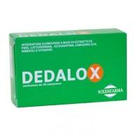 DEDALOX 30 COMPRESSE BLISTER IN ASTUCCIO 36 G