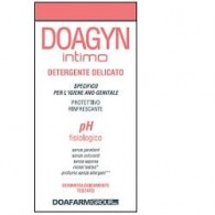 DOAGYN DETERGENTE INTIMO 250 ML