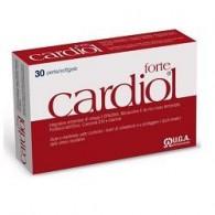 CARDIOL FORTE 30 CAPSULE 48 G MOLLI