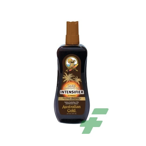 AUSTRALIAN GOLD INTENSIFIER OIL 237 ML