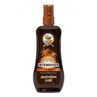 AUSTRALIAN GOLD INTENSIFIER DRY OIL CON BRONZER 237 ML