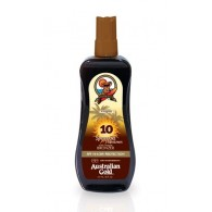 AUSTRALIAN GOLD SPF 10 SPRAY CON EFFETTO BRONZE 237 ML