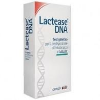 LACTEASE DNA TEST GENETICO PER INTOLLERANZA AL LATTOSIO